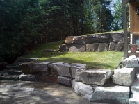 Stone Terrace