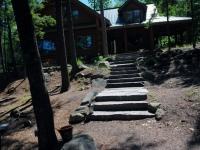 Wooded Walkways