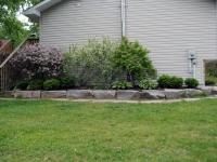 Walls to Contain a Garden